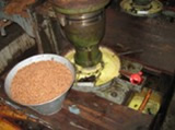Neem Oil Processing