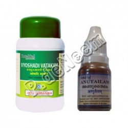 Rhinitis. Nasal inflammation. Excess of mucus. Ayurveda...